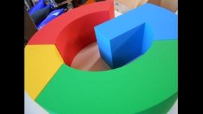 3D-Logo-mehrfarbig-gross-Styropor