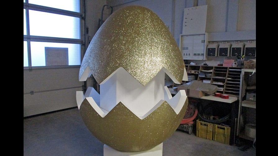 3D-Styropor-Ei-3D-Objekt-mit-LED-Beleuchtung
