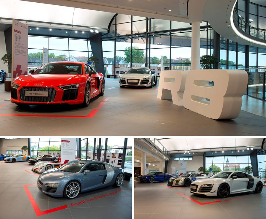 Audi-3D-Logo-POS-Showroom-Event